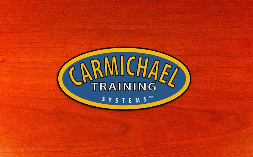 Logo Design for Carmichael Training Systems by Swanie