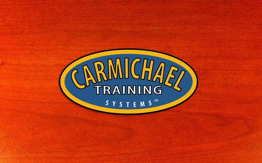 Logo Design for Carmichael Training Systems by Swanie