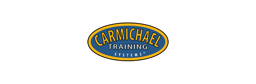 Carmichael Training Systems Logo - 2000s