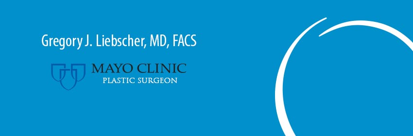 Plastic Surgeon, Dr. Greg Liebscher Logo by Swanie