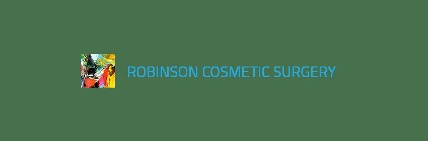 Robinson Cosmetic Surgery Logo